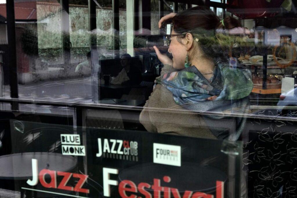 Associazione Fotografi Italiani di Jazz Workshop