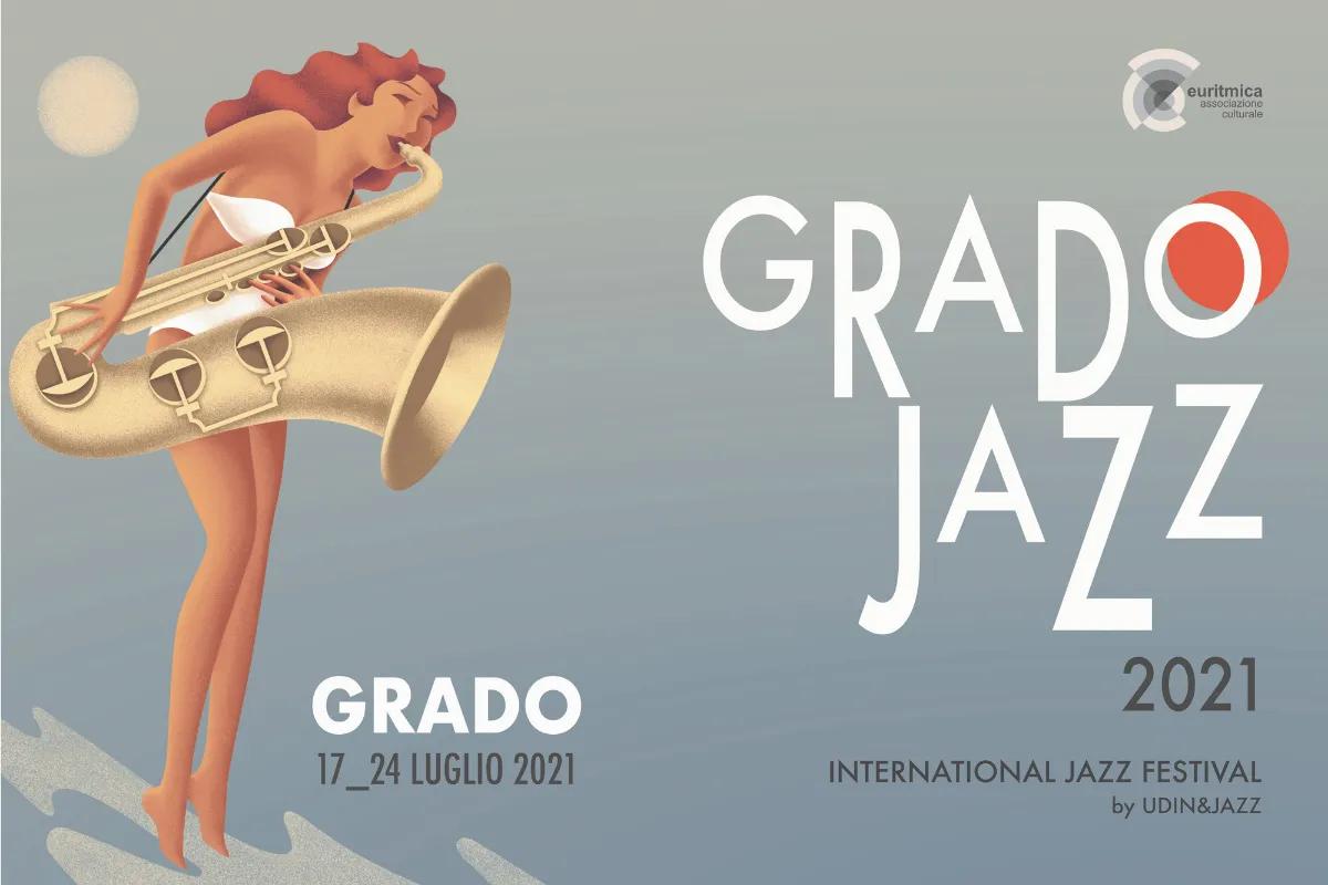 Jazz Portraits – I ritratti delle stelle di trent'anni di Udin&Jazz